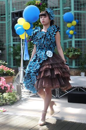 カセラサラフェスタ2017 第3回ファッションコンテスト グランプリ受賞!