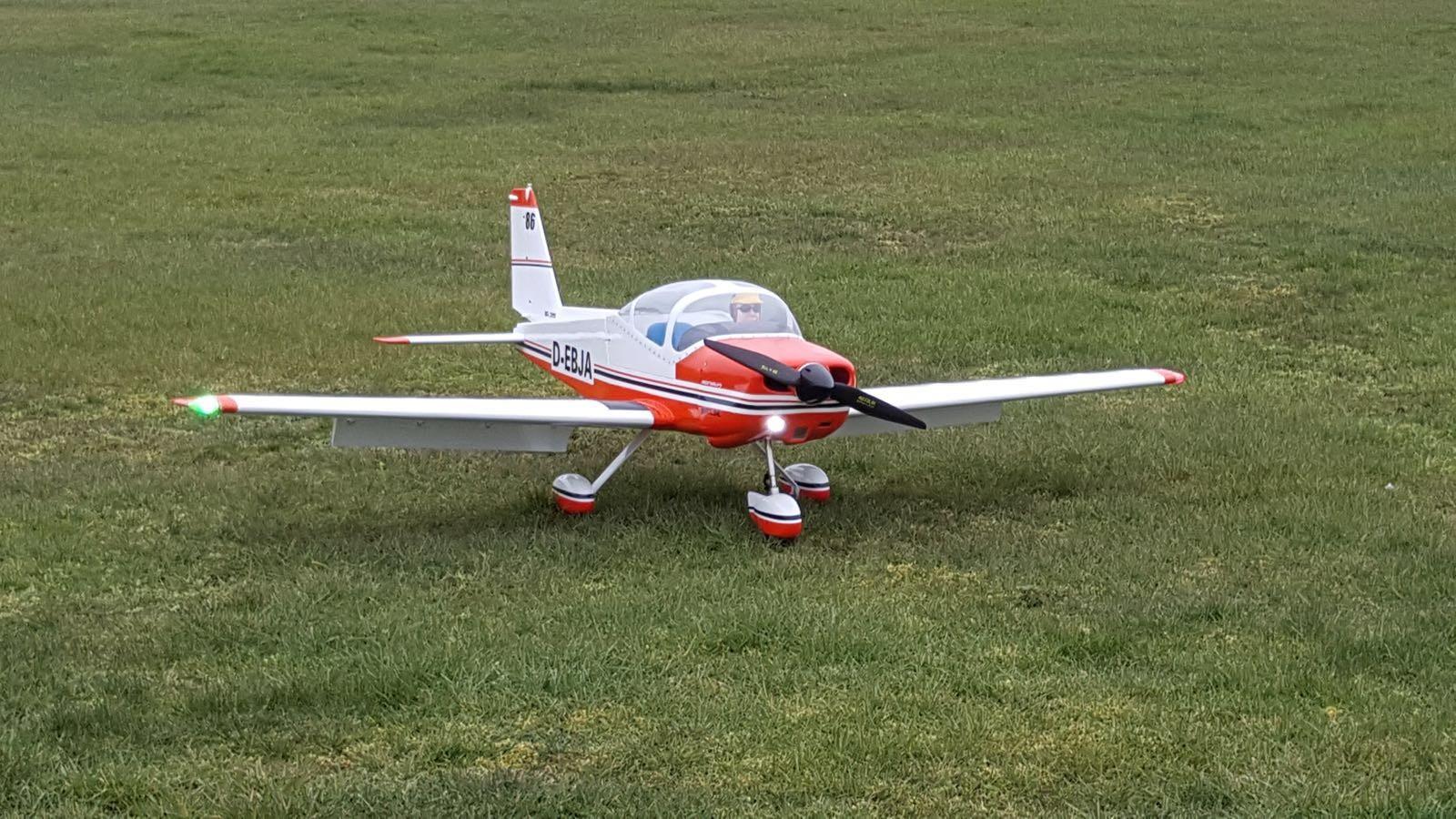 Graupner Bo 209
