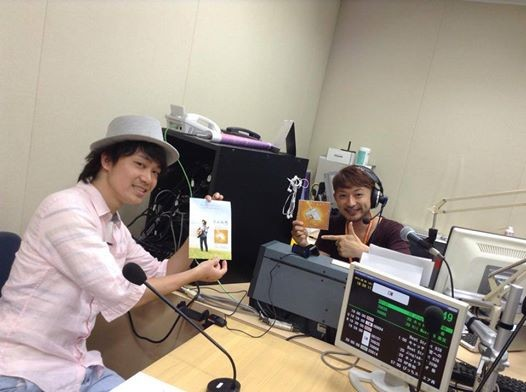 2014.8.5.tue. Pitch FM 83.8 『Pitch Beat Street 838』