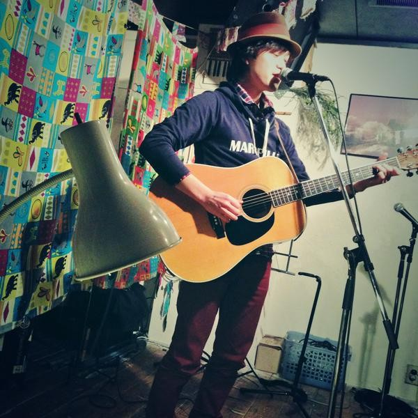 2014.12.13.sat. 上前津 Music Bar BOB 『aco.coi Encore vol.24』