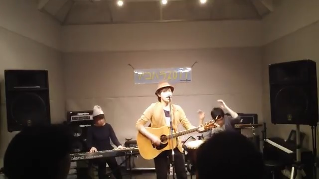 2017.4.2.sun. 島村楽器イオンモール大高店 『Acoustic Paradise 2017』