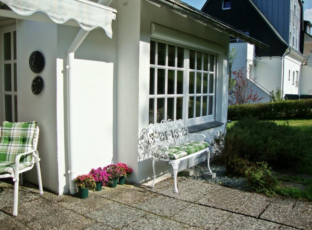 2. Terrasse