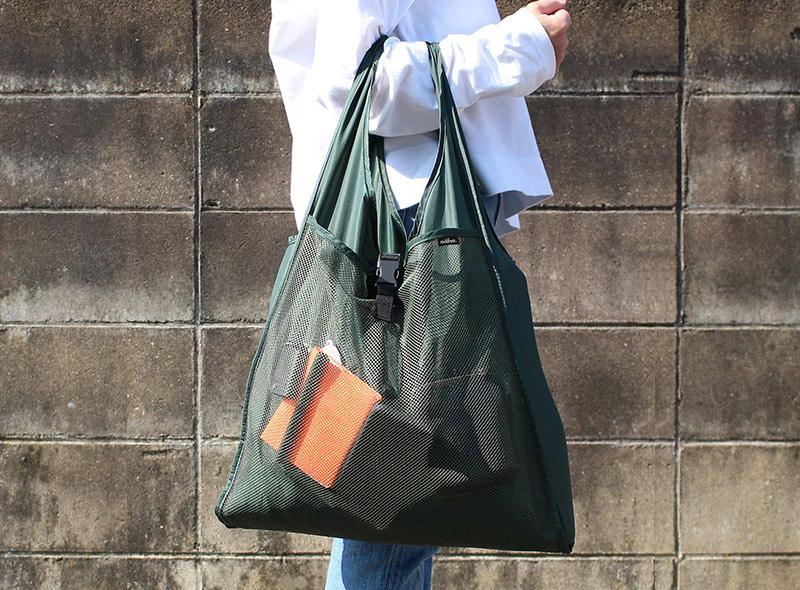 nahe(ネーエ) SHOPPER 各¥1,000(+TAX)