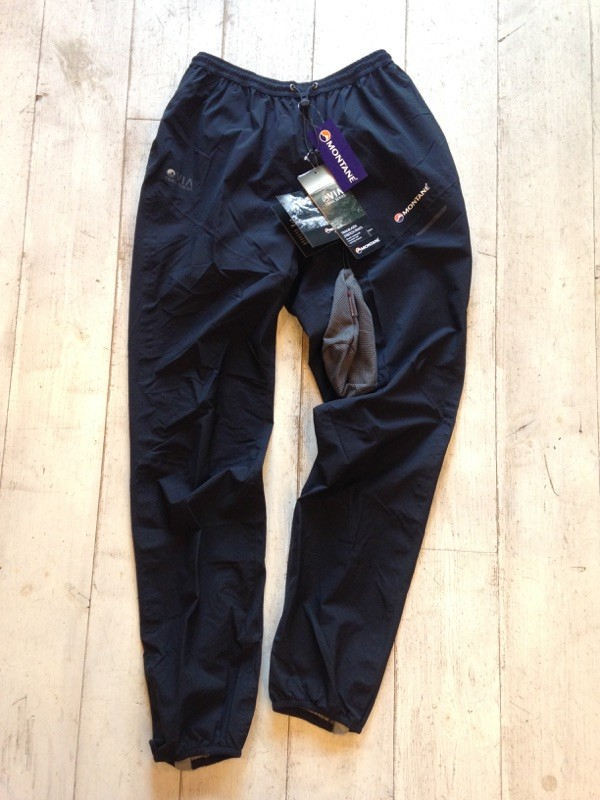 MONTANE(モンテイン) TRAIL BLAZER STRETCH PANTS ¥23,760(税込)