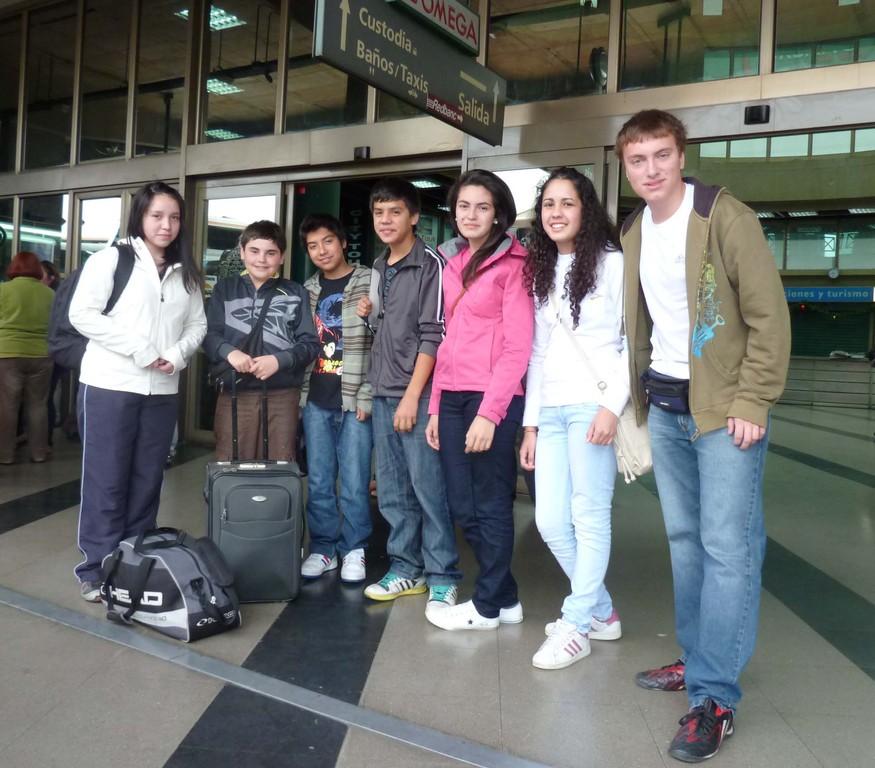 Equipo Club CEPA + refuerzos viajan hoy sab.17, a competir al Salvador