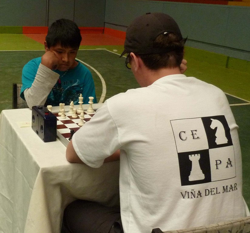 Torneo de El Salvador Dom.18 de diciembre 2011