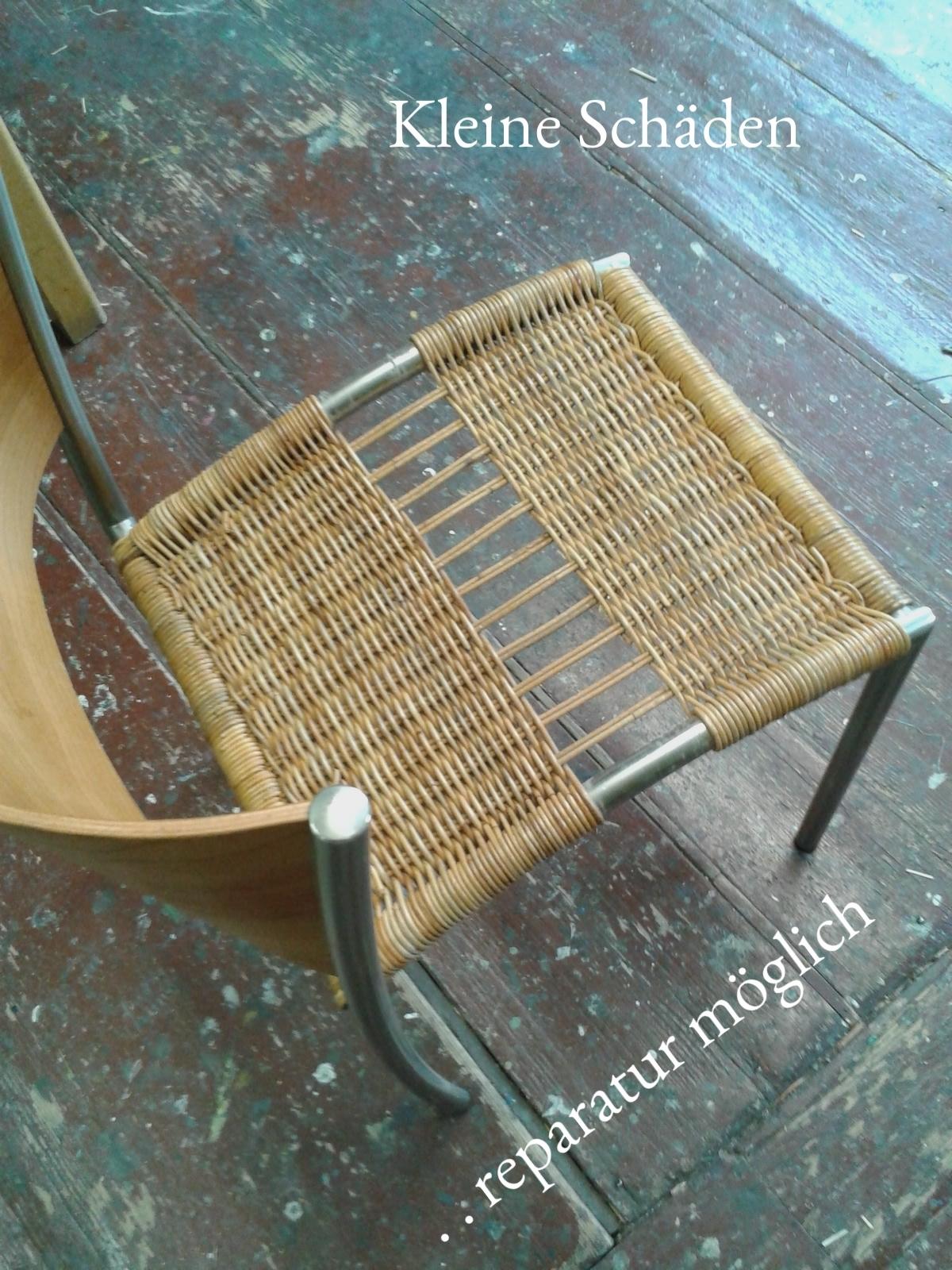 Geflochtene Stuhle Reparieren Stuhlflechterei