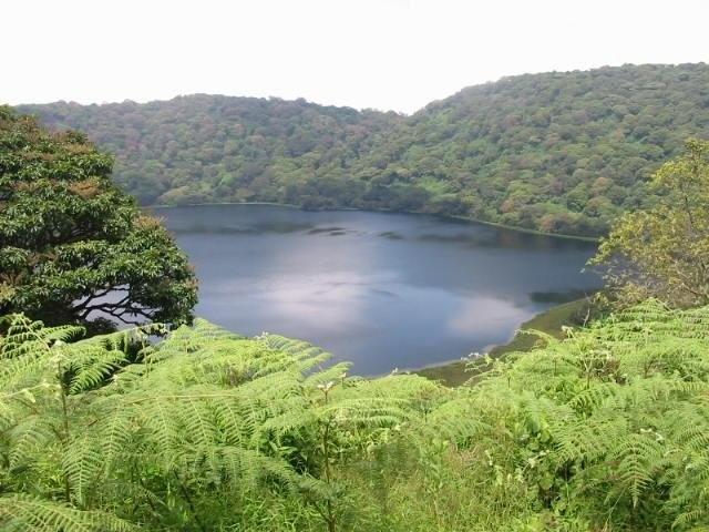 Lac de Moka