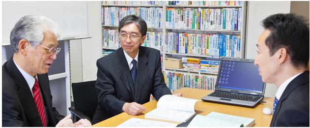 東京の資産家が相続税で相談する事務所