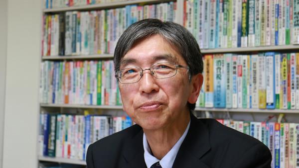 米国税理士 土田満穂