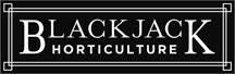 Blackjack Horticulture Logo