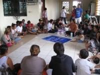 โครงการรักษาผู้ติดยาและเชื้อไวรัส HIV/AIDS