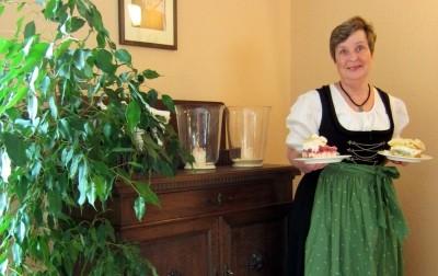 Herzlich willkommen im Osterlinder Landcafe