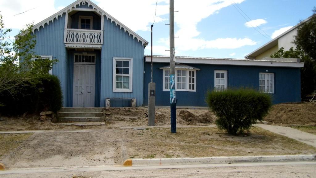 Maison Ricardo Vogel