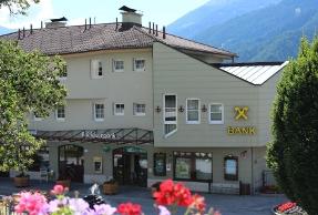 Raiba Matrei in Osttirol/Virgen