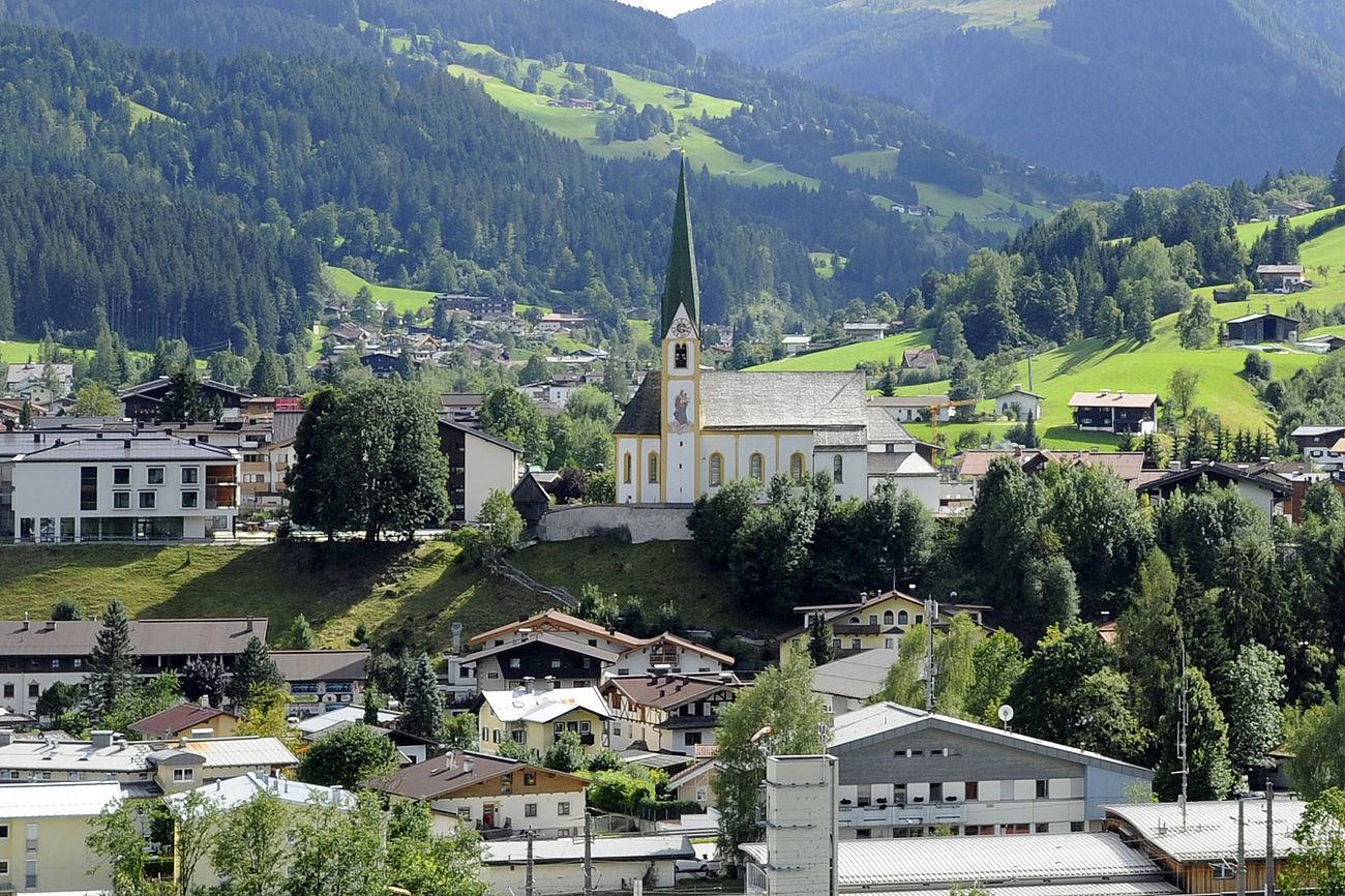 Mountainbike-Workshops & Kurse - in den Kitzbheler Alpen