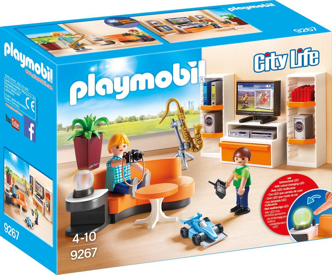 Playmobil City life - Spielwaren Hoffmann
