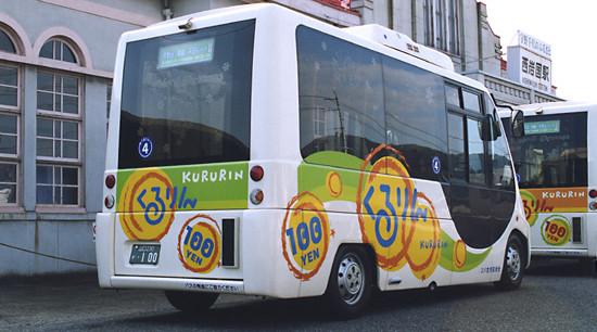コミュニティ循環バス