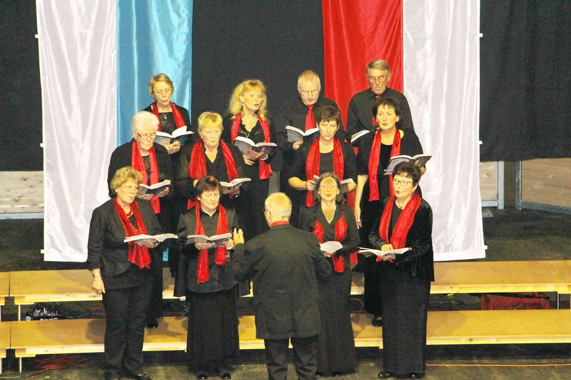 Chor- und Orchesterverein Miesbach ...
