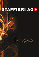 Staffieri Cheminee Kataloge No Limits Buch