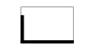 Staffieri Cheminee Türvariante Basic Line P2L Zweiseitig Top