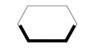 Staffieri Cheminee Türvariante Classic Line mit sichtbarem Standard Rahmen Line Konisch