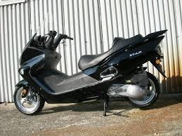 大型バイク大型スクーター回収
