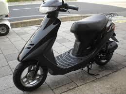 原付バイク無料回収 HONDA