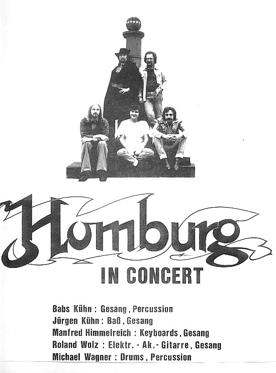 Der Flyer 1977