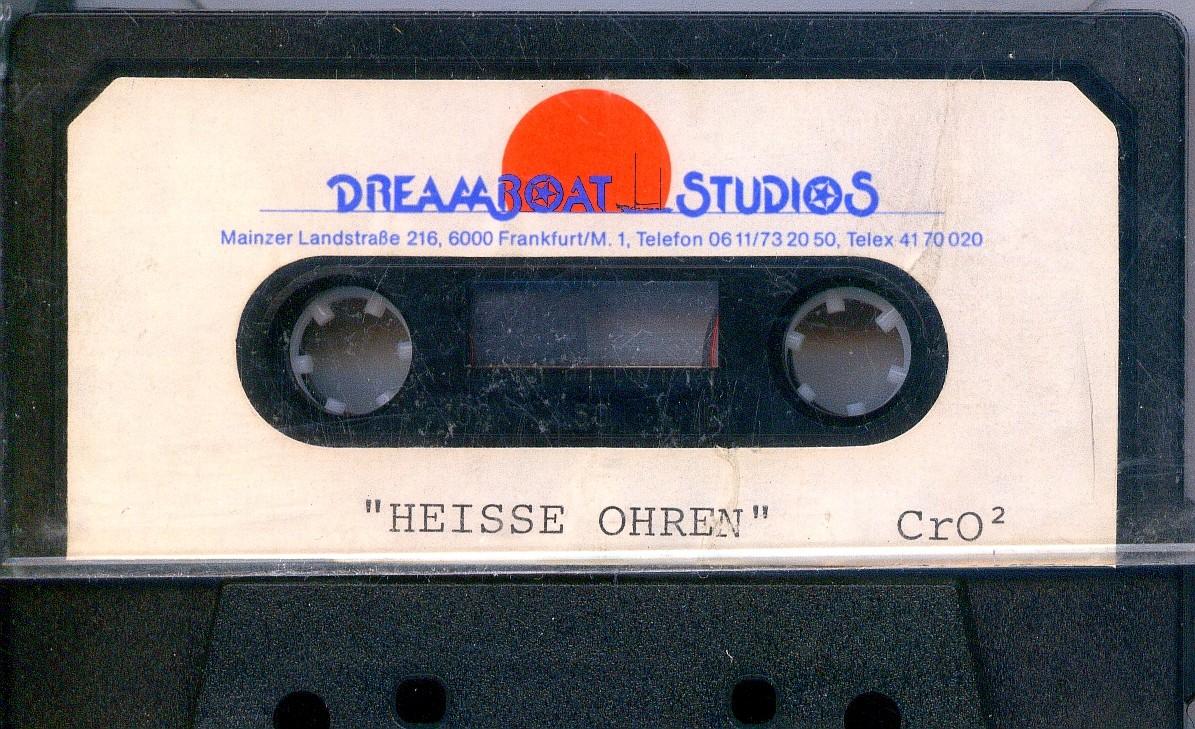 Die Compactcassette