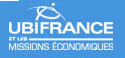 UBIFRANCE, the French agency for international business developement, comes under the aegis of France's Ministry for the Economy, Industry & Employment.