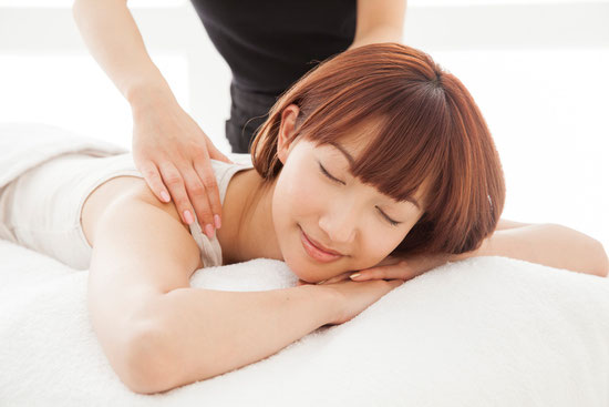 越谷 マッサージ・ボディケア イメージ画像