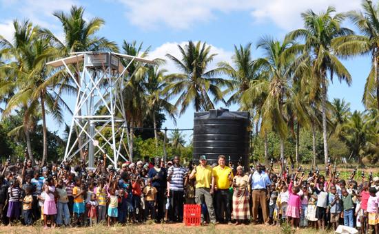 Photos courtesy of pumpmakers.com