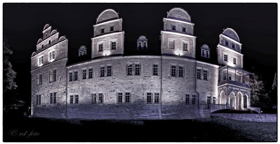 Schloß Stadthagen