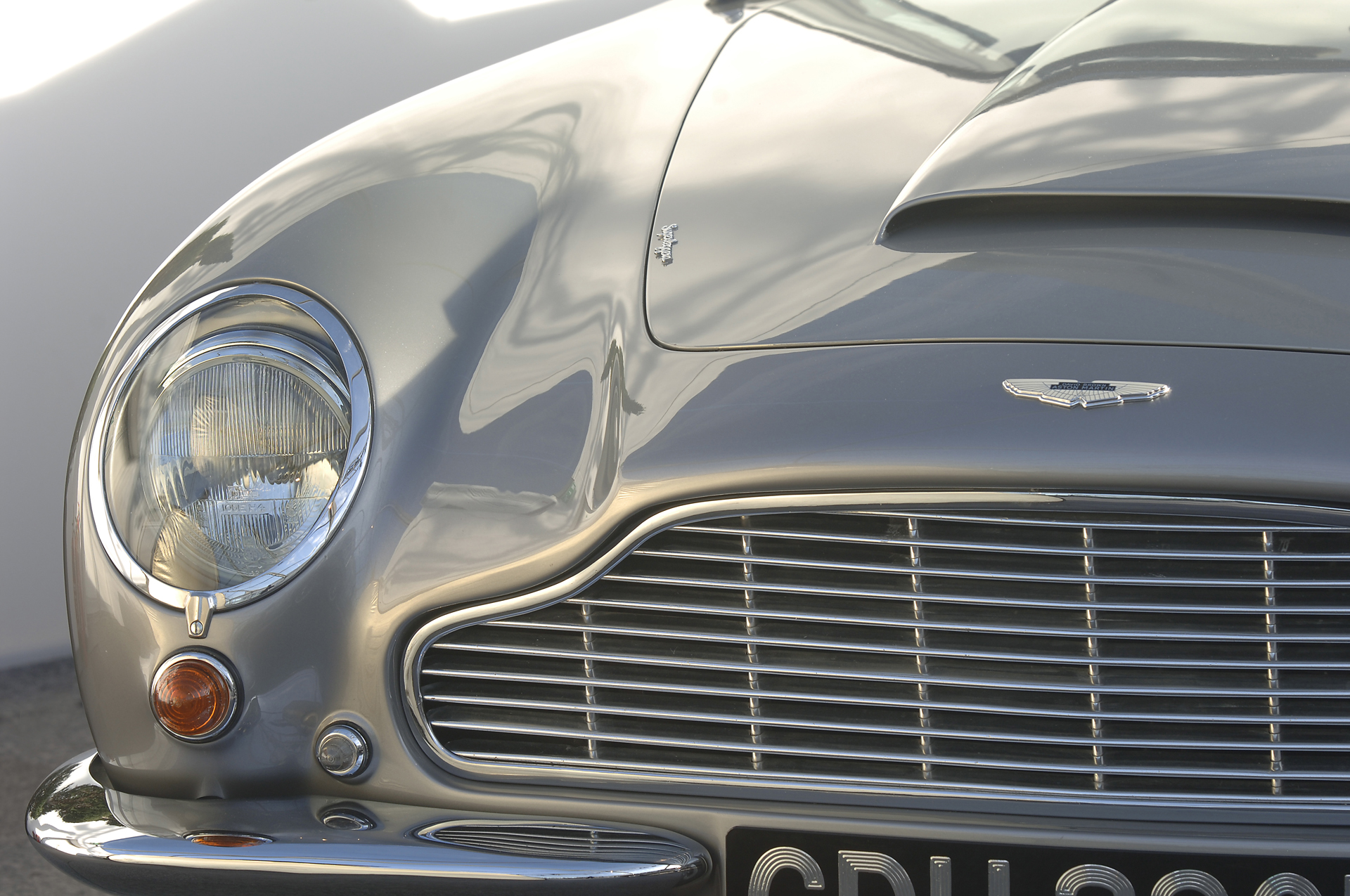 Der Mythos Lebt Aston Martin Owners Club Germany