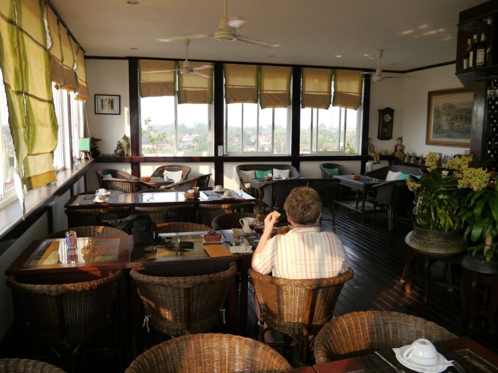 Frühstück Restaurant Hotel