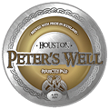 Peter's Well - Houseton Brewery