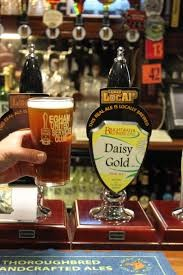 Brightwater Brewery - Daisy Gold