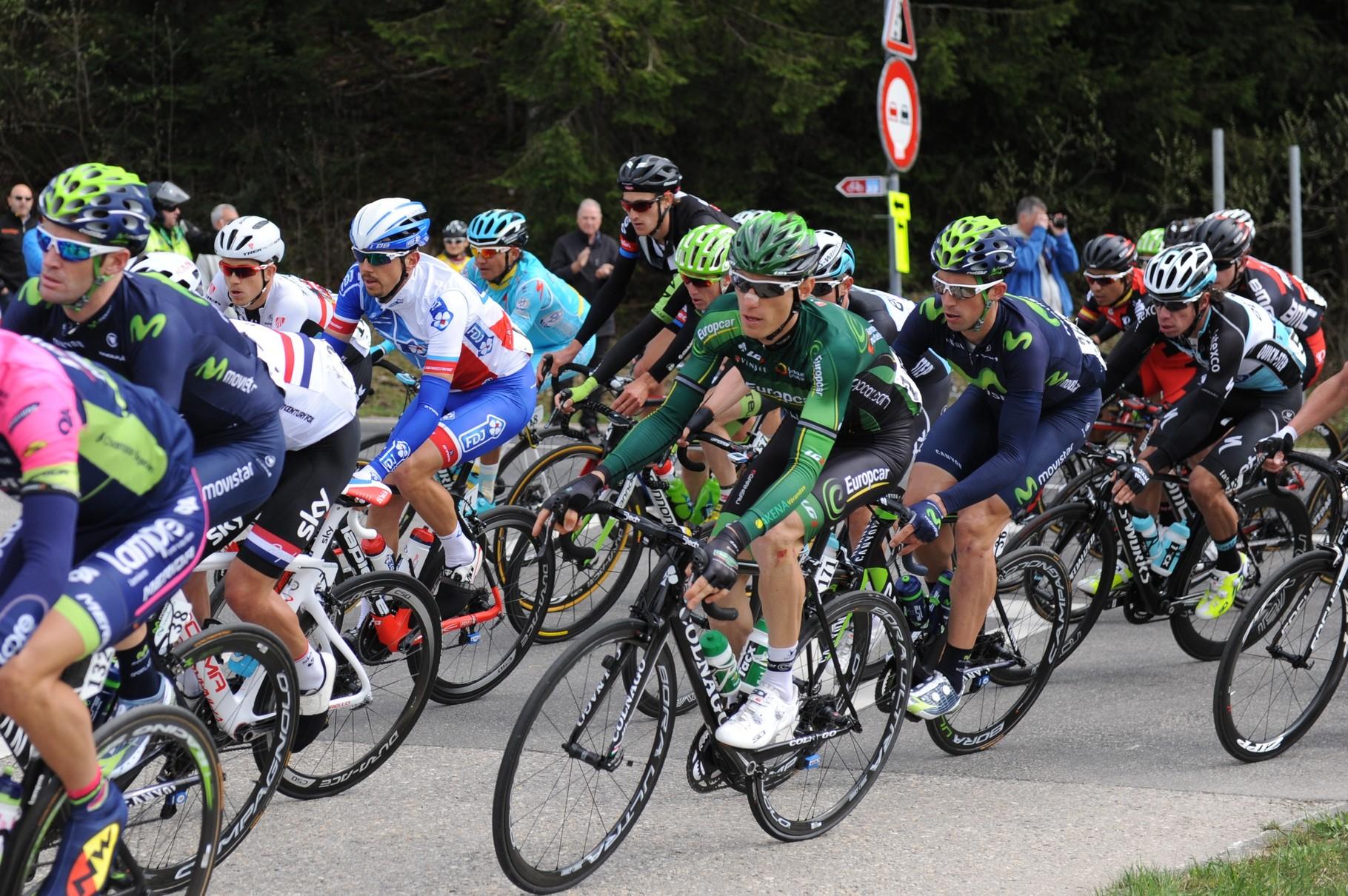 Tour de Romandie 2015