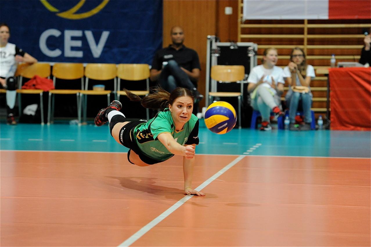 Nuc Volley Neuchâtel
