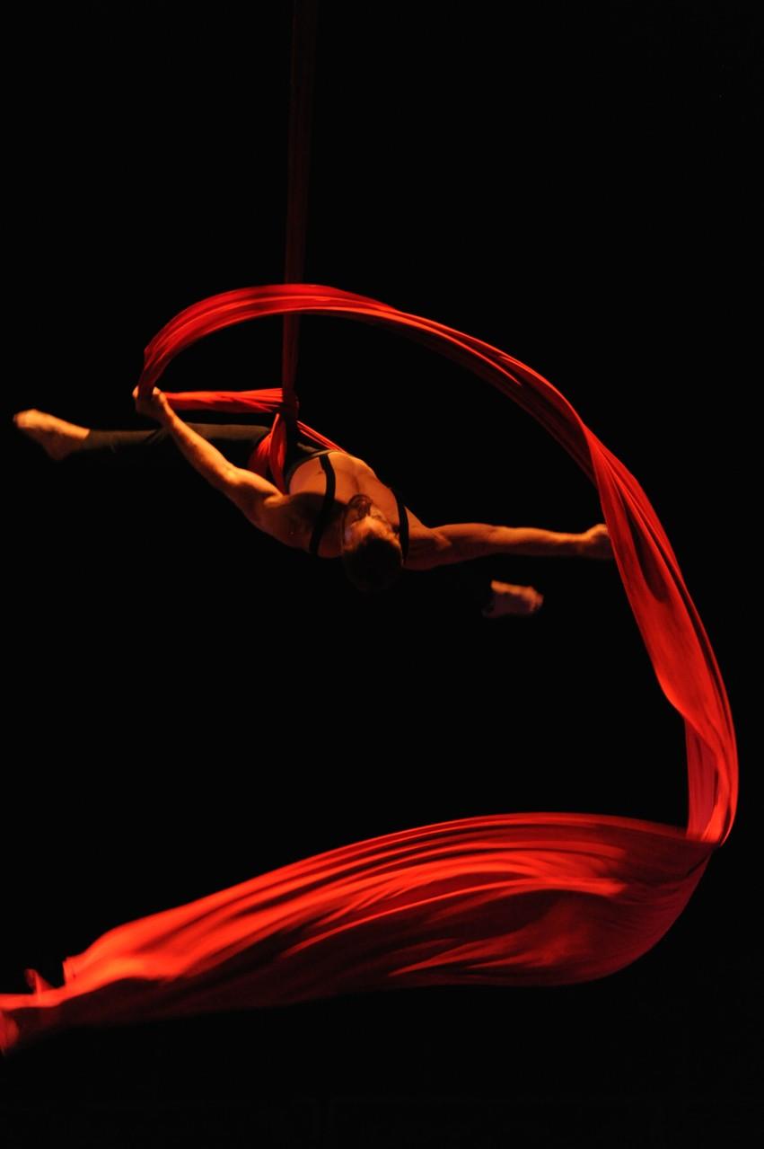 Cirque Starlight