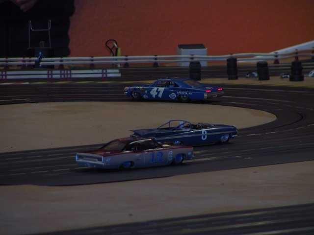 NCC - Race