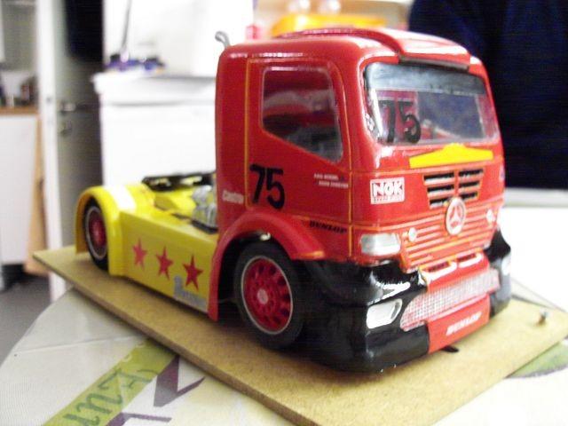Truck von Thomas O