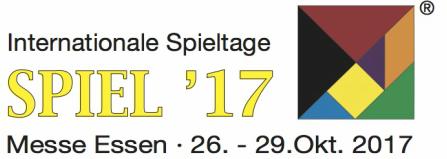Vorschau zur SPIEL'17 in Essen
