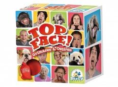 Top Face: Spiel'16