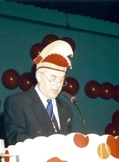 Egon Schöch - 1984 bis 1996