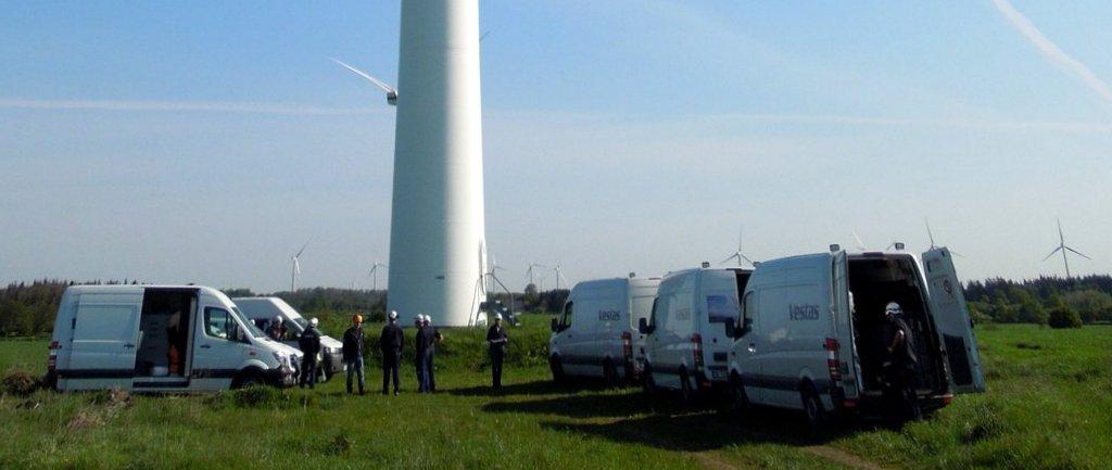 Schaltberechtigung - Windpark - Windparkinteres Schalten - Vestas - Seminar - Lehrgang - Elektrofachkraft