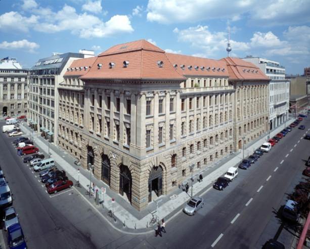 KfW, Berlin