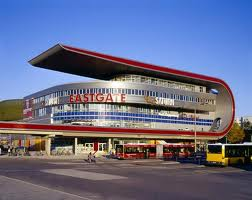 EKZ Eastgate, Berlin