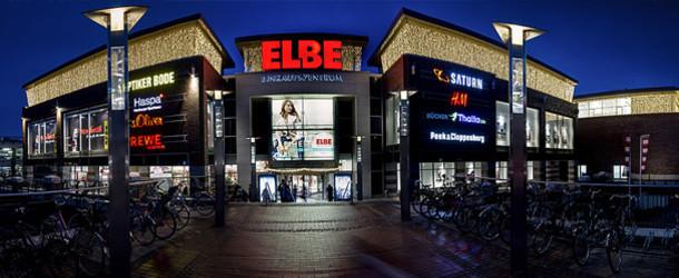 EKZ Elbe, Hamburg
